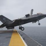 Stunning F-35 Shots