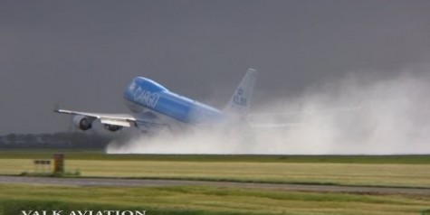 Video – Best of Amsterdam Schiphol Airport 2012