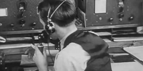 Video from 1933 – Fly American Airways