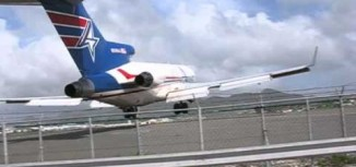 Video – How low can you go at SXM?