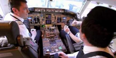 Funny Icelandair Crew Video