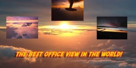 Video – 30 Years in the Life of an Airline Pilot