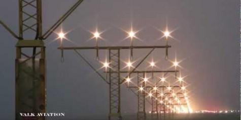 Video – Mist and Sunrise at Amsterdam Schiphol – Runway Mystique