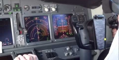 HD Video – The Dream of Flying Boeing 737