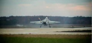 Video – Pilots Discussing F-35 Lightning II