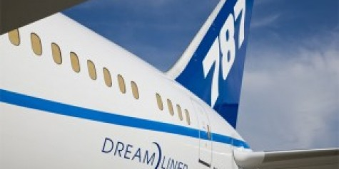 Air France KLM Orders 25 Boeing 787 Dreamliners