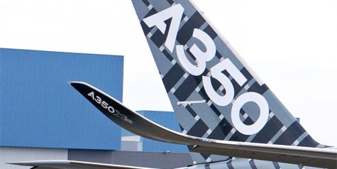 Common Type Rating approved for A350 XWB and A330 pilot training