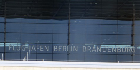 Photo Report – Visiting the Tower of New Berlin Airport (BER)