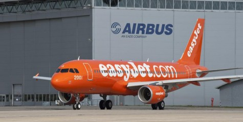 Easyjet Selects Airbus A320neo for Future Fleet