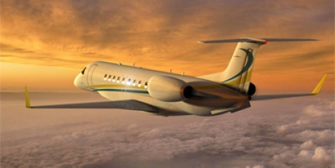 Comlux Orders Three Legacy 650 Jets