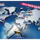 Red Bull Air Race 2016 Calendar – All Dates