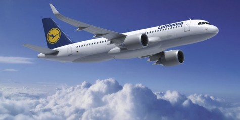 Lufthansa orders additional A380s and A320neo