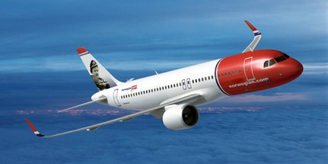 Norwegian Selects A320neo And 737 MAX
