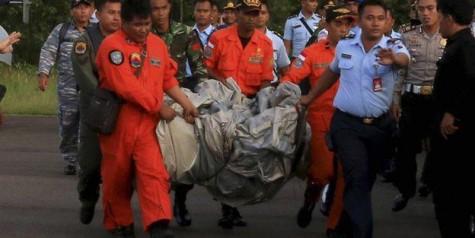 AirAsia Flight QZ8501- Emergency water landing gone wrong?