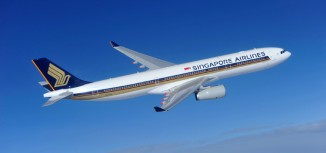Singapore Airlines Orders 15 more A330