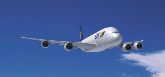 Skymark Airlines Confirms A380 Order