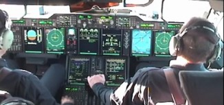Video – Airbus A400M Aerial Refuelling Showcase
