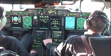 Video – Airbus A400M Aerial Refuelling Showcase