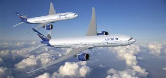 Aeroflot Orders 777