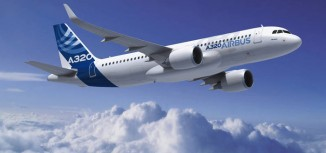 TAM to Order A320neo