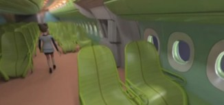 Video – Airbus Future Cabin Vision