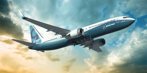 New Boeing 737 MAX Launched
