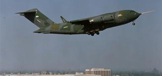 Boeing C-17 Globemaster III – 20th Anniversary