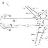 Boeing New Passenger Plane Design Patent