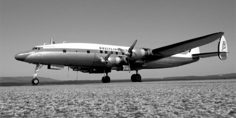 Atlantic Eagle Airlines – A Short Story