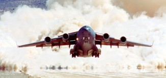 India Orders Boeing C-17 Globemaster III