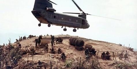 Happy Birthday CH-47 Chinook