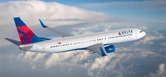 Delta Orders 100 Boeing 737-900ERs