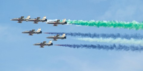 Dubai Airshow Soars to New Heights with Skyview