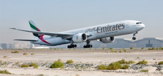 Emirates Orders 50 More Boeing 777-300ER
