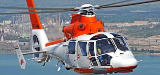 Eurocopter Delivers 1000th Dauphin Helicopter