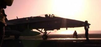 Videos – Aircraft on USS Eisenhower