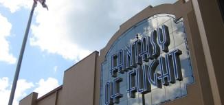 Review – Visit to Fantasy of Flight – Polk City Florida (Photos)