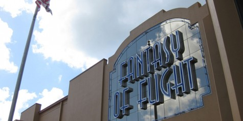 Review – Visit to Fantasy of Flight – Polk City Florida (Photos)