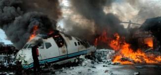 Hewa Bora Airways Boeing 727 Crash in DR Congo