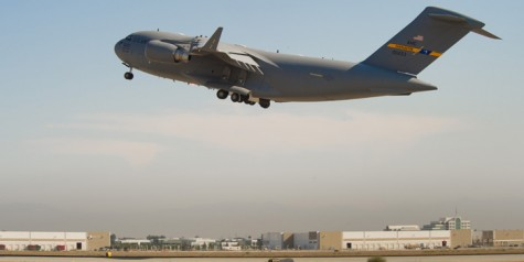 Last Boeing C-17 Globemaster III Delivered to US Air Force