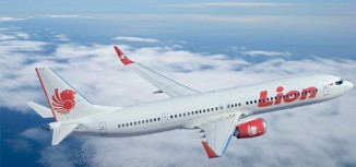 Lion Air – Historic Boeing Order of 201 737 MAX