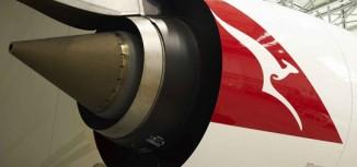 Qantas A380 VH-OQA Back in Service