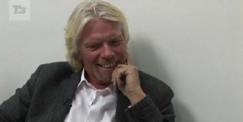 Virgin to Build Intercontinental Rocket Plane?