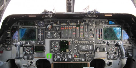 Boeing to Upgrade B-1 Lancer Avionics Software