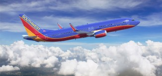 Southwest Orders 150 737 MAX