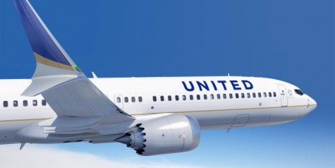 United Orders 737 MAX – Marking 10000th 737 Order