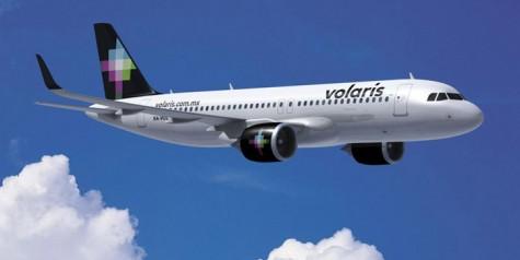 Volaris Orders Airbus A320neo