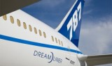 Boeing 787 Tour Dates April & May