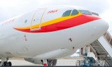Airbus Delivers 800th A330