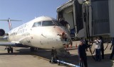 Photos – Atlantic Southeast (Delta) Bird Strike